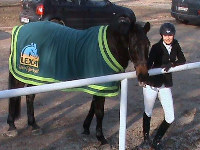 Dressy pferdefutter